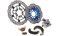 Brake Parts People S 200i BB40AA