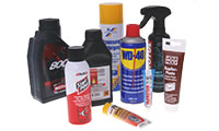 Lubricants Derapage 50 Comp. (AM6)
