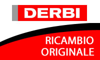 Derbi GPR 50 Racing 06-08 (D50B) VTHGR1D1A