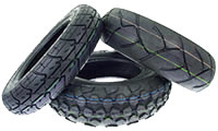 Rims & Tires DR150 150 4T