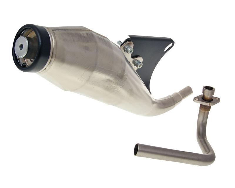 99-07 50cc Exhaust Fits Vespa ET4,Vespa LX 4T