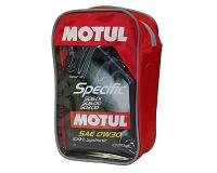 Motul storage pouch for 1 liter