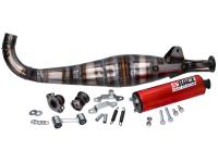 exhaust MVT SP2 S-Race for Peugeot 103 SPX, RCX