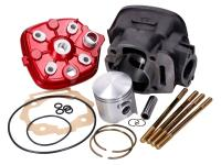 cylinder kit MVT Iron Max 75cc for Piaggio / Derbi engine D50B