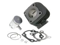 cylinder kit 50cc 10mm piston pin for Minarelli horizontal AC