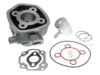 cylinder kit 50cc for Minarelli horiz. LC