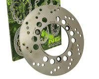brake disc NG for Suzuki Burgman 125, 150