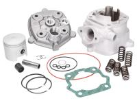 cylinder kit Malossi MHR Replica 79cc 50mm for Derbi EBE, EBS