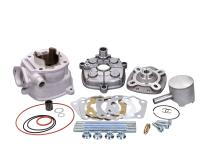 cylinder kit Malossi MHR Team Modular 79cc for Derbi EBE, EBS