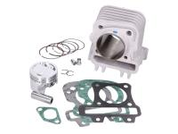 cylinder kit Malossi racing 79cc 49mm for Piaggio 50 4-stroke