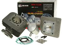 cylinder kit Malossi sport 70cc for Derbi engine AC