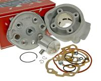 cylinder kit Airsal sport 70.5cc 48mm for Minarelli AM