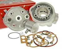 cylinder kit Airsal Tech-Piston 76.6cc 50mm for Minarelli AM