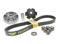variator kit Top Performances for Piaggio