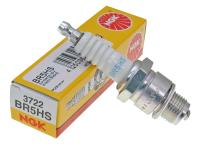 spark plug NGK shielded BR5HS