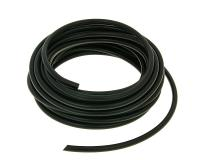 ignition cable 7mm black - 10m