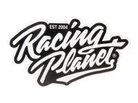 sticker Racing Planet 98x60mm