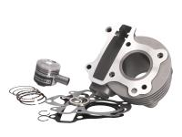 cylinder kit Naraku V.2 50cc for GY6, Kymco 50cc 2V