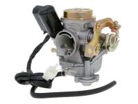 carburetor Naraku V.3 for 50-90cc 4-stroke 139QMB/A