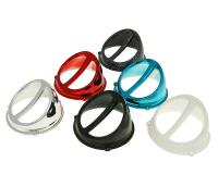 fan spoiler Air Scoop different colors - universal