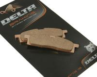 brake pads Delta Braking sintered DB2140RDN