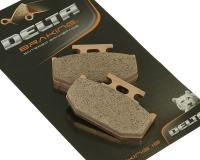 brake pads Delta Braking sintered DB2210RDN
