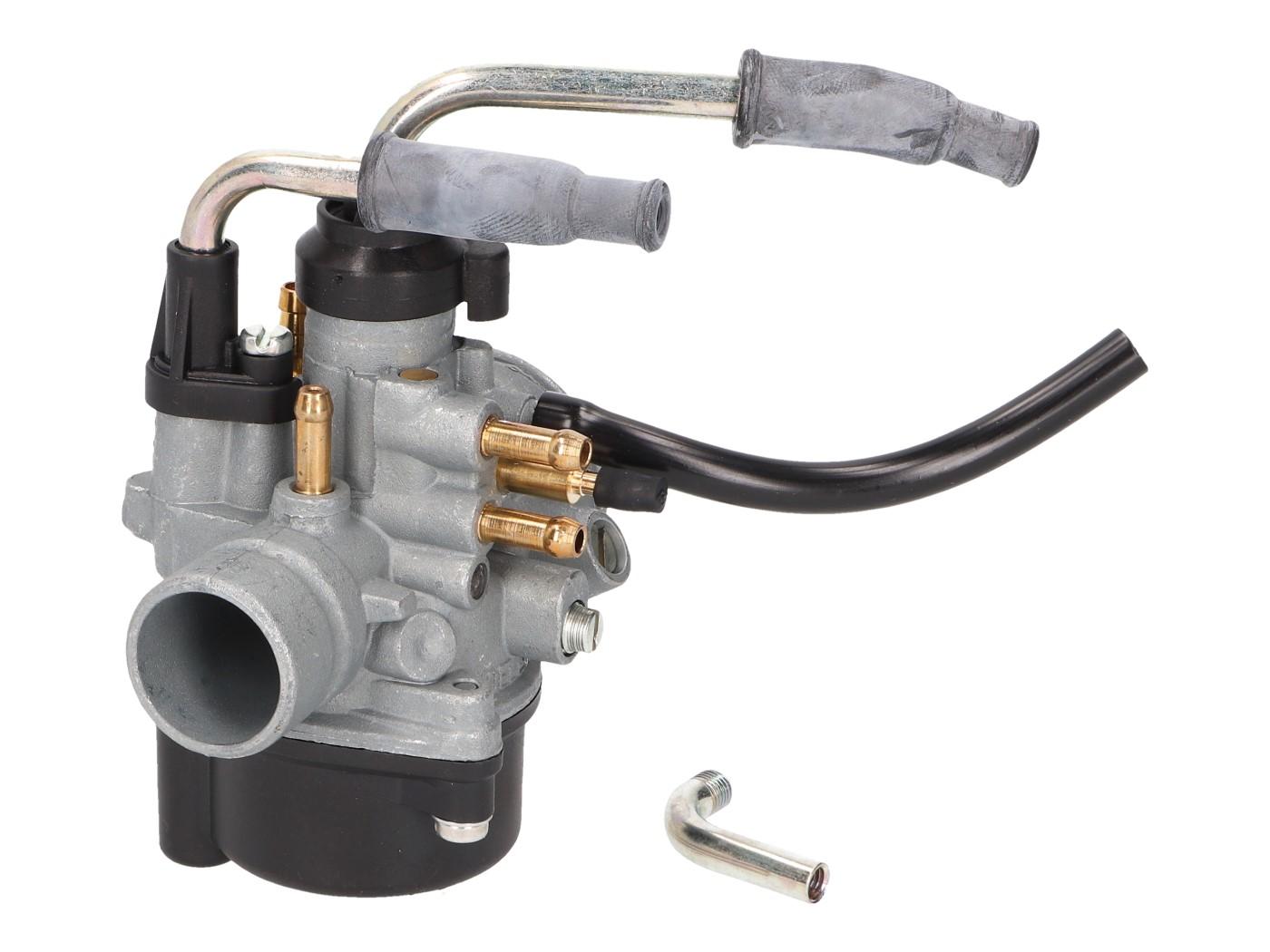 Beta-Ark 50 LC Carburatore DELLORTO 17,5mm
